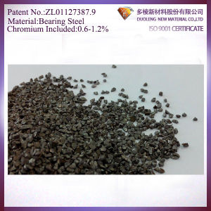 G16 Steel Grit for Cleaning Metal Surface