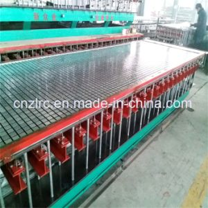 GRP (Glass Reinforced Plastic) Fiberglass FRP Composite Gratings Machine pictures & photos