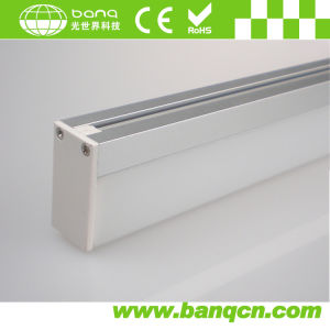 New Design DC12V LED Aluminium Profile