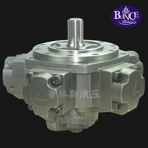 Blince Low Speed Hydraulic Motor for Tunnel Boring Machine pictures & photos