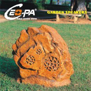 PA System High Power Rock Shape Garden Speaker (CE-777)