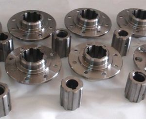 Car Inner Spline Flange and Outer Spline Bush pictures & photos