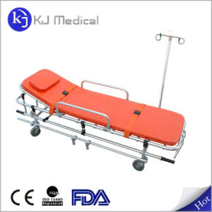 Aluminum Ambulance Stretcher (KJRC-A-3)