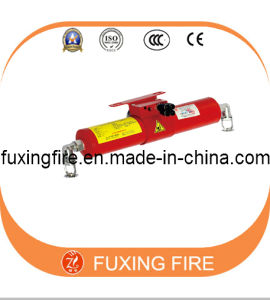 High Quality Liquid Nitrogen Fire Fighting Extinguishing