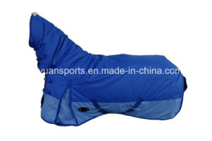 Hot Sale Waterproof Winter Horse Rug/Blanket pictures & photos