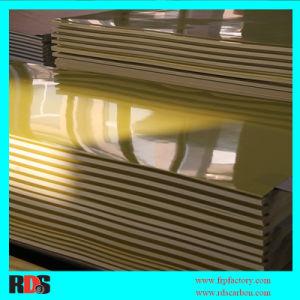 Epoxy Phenolic Glass Fabric Laminate (3240) pictures & photos