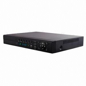 4CH Standalone DVR with 3G and Wi-Fi Functions