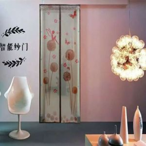 Magnetic Door Screen From China pictures & photos