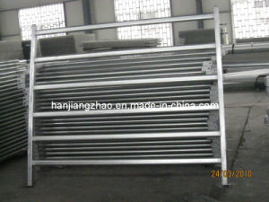 High Level Quality Galvanized Cattle Panel pictures & photos