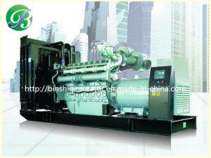 20kVA-2000kVA LPG Standby Power Generator Set pictures & photos