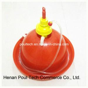 Poul Tech Plastic Chicken Drinker pictures & photos