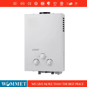 6L Gas Water Heater Mechanical
