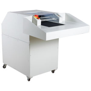 Heavy Duty Industrial Paper Shredder Machine for Sale