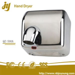 Brushed Steel 2500 W Automatic Electric Hand Dryer pictures & photos