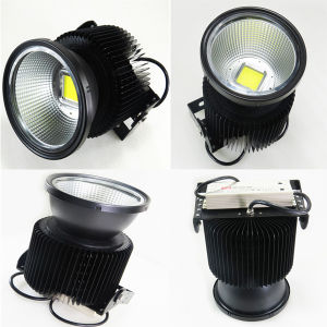 Hook Decor COB High Power 150W IP65 Industrialled High Bay Light pictures & photos