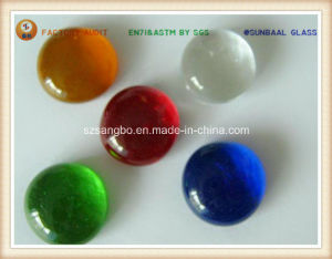 Glass Marble/Marble Gem/Glass Gem pictures & photos