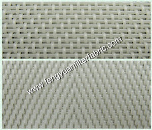 Sludge Dewatering Filter Cloth pictures & photos