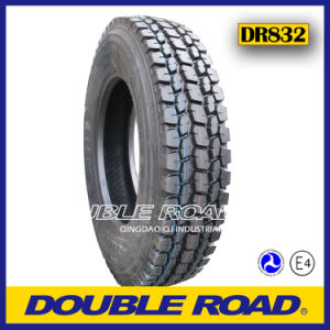 Heavy Truck Rubber 11r24.5 Tire Brands Made in China pictures & photos