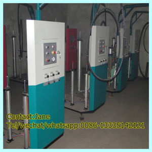 Insulating Glass Double Group Sealant Extruder pictures & photos