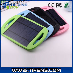 Waterproof Pure Solar Power Bank