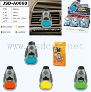 Car Air Freshener Car Perfume (JSD-A0080) pictures & photos