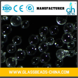 Industrial Blasting Glass Beads Sand Blasting Beads pictures & photos