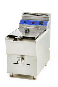 Gas Fryer (GF-181) pictures & photos