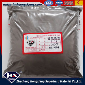 Nickel Powder Coating Industrial Diamond Powder pictures & photos