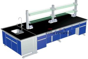 High Quality Lab Table Physical Laboratory Table & Chemistry Lab Table pictures & photos