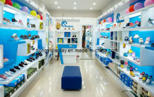 Children Shoes Shop Decoration, Childish Shoes Shop, Shopfitting pictures & photos