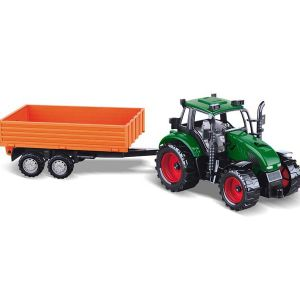 Farmer Tractor Friction Car Toy Truck pictures & photos