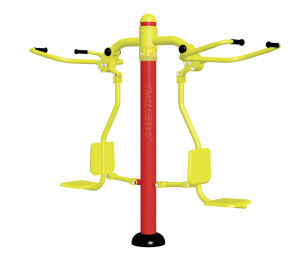 Outdoor Fitness Equipment Pull Chairs pictures & photos