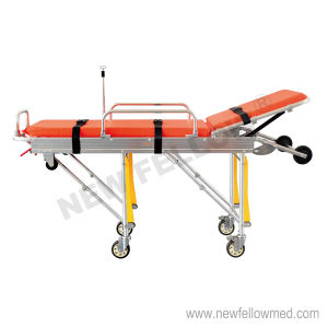 Aluminum Alloy Stretcher for Ambulance (NF-A2)