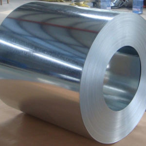 Gi Steel Coil From Jiacheng Steel