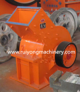 Efficient Gas Coal Fine Crusher pictures & photos