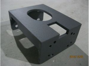 Sheet Metal Fabrication Parts DJ-04 pictures & photos