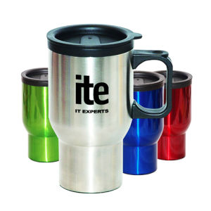 Stainless Steel Outer Auto Mug Gift Mug Promotional Mug pictures & photos