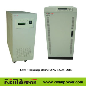 Ta Low Frequency Online Sine Wave UPS (TA2K-20K) pictures & photos