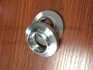 Stainless Steel Pipe Fitting Small Flange From Casting Made in China pictures & photos