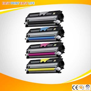 C1600 Color Toner Cartridge for Epson C1600 pictures & photos