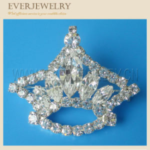 Rhinestone Crown pictures & photos