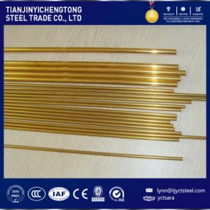 C26000 Alloy Brass Tube / Pipes pictures & photos