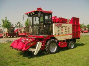 Mini Corn Combine Harvest Machine pictures & photos