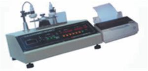 Electronicfabric Inductance Electrostatic Tester (YG342D)