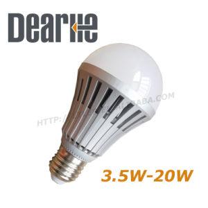 High Power LED Bulbs (3.5-20W)