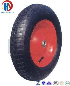 Pneumatic Wheel pictures & photos