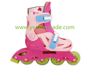 Children Skate with Reasonable Price (YV-135) pictures & photos