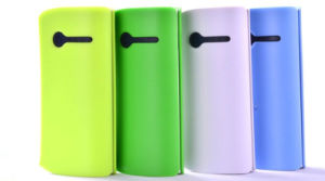 New Arrive Stylish 5600mAh Mobile Powerbank for iPhone5/5s