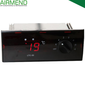 Temperature Controller (LTC-3X) Electronic Temperature Control Industrial Temperature Controller