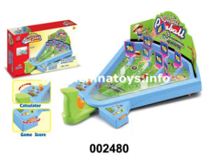 Novely Plastic Toys Hoodle Shoot Game (002481) pictures & photos